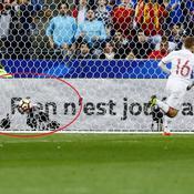 Penalty de Silva, Deulofeu : les buts de France-Espagne en vidéo