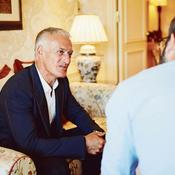Psychologie, management, gestion du succès: les confidences de Didier Deschamps au Figaro