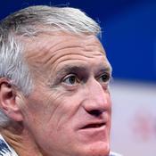 Quand Deschamps dévoile sa tactique contre l'Uruguay et la Belgique