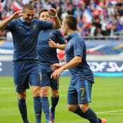 Ribéry-Benzema : un sacré duo
