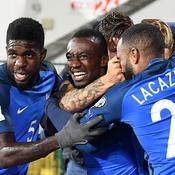 Sans briller, la France s'impose en Bulgarie et se rapproche du Mondial