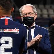 Selon Noël Le Graët, «le racisme dans le foot n'existe pas ou peu»