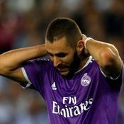 Sextape : Benzema fixé le 16 décembre, mise en examen demandée pour Cissé