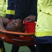 Sidibé, une Coupe du monde en danger ?