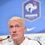 Deschamps et la 100e de Giroud: «Il n'a rien eu gratuitement»