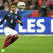 Suivez France-Danemark en direct