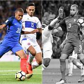 Tops/Flops France-Luxembourg : Mbappé a tout tenté, les Bleus ont trop gâché