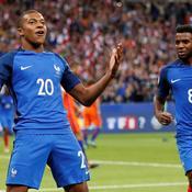 Transfert au PSG, premier but en Bleu : la folle soirée de Kylian Mbappé