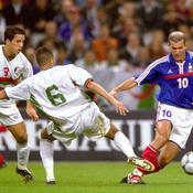 Un match Algérie-France en projet pour 2020