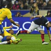 Valbuena : «Dur à accepter»