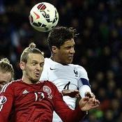 Varane : «Pas mal de points positifs»