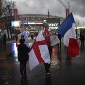 Wembley est prêt à vibrer