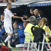 Zidane espère que Benzema ne sera pas écarté des Bleus