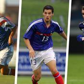 Zidane, Gourcuff, Griezmann : la malédiction de l'équipe de France à l'Euro espoirs