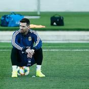 8 mois après la défaite contre les Bleus, Messi retrouve l'Argentine