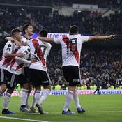 Copa Libertadores : River Plate renverse Boca Juniors