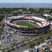 Stade Monumental de Buenos Aires