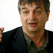 En froid avec Platini, livre périmé, fan de Houellebecq : qui est Jérôme Champagne ?