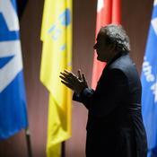 Fifa: la candidature de Michel Platini fragilisée