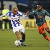 Football : vers un arrêt définitif du championnat aux Pays-Bas