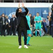 L'ancien trublion du PSG Lavezzi à la retraite