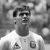 Le champion du monde argentin José Luis «Tata» Brown est décédé