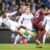 Coronavirus : le championnat belge se dirige vers un arrêt définitif de la saison