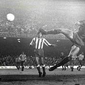 Le chef-d'œuvre de Johan Cruyff face à l'Atlético en 1973