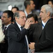 Le football et le sport français font bloc derrière Platini