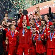 Liverpool fait plier Flamengo en finale du Mondial des clubs