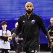 Pas de miracle pour Thierry Henry, éliminé avec Montréal