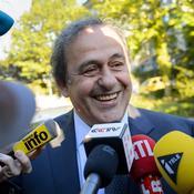 Platini avant son passage devant le TAS: «Je vais gagner»