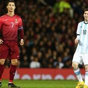 Ronaldo avec Messi ? L'idée folle d'un All Star Game