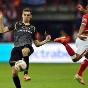 Un footballeur belge victime d'une crise cardiaque en plein match