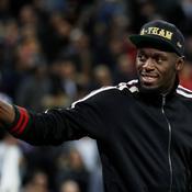Usain Bolt et le foot, c'est (enfin) terminé
