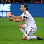 Zlatan Ibrahimovic : «Si je pars, personne ne se souviendra de la MLS»