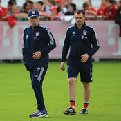 5 choses à savoir sur Willy Sagnol, le nouvel entraîneur du Bayern Munich