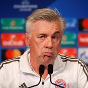 Ancelotti confiait au Figaro: «Quand le Bayern sera fatigué de moi, on se dira au revoir»