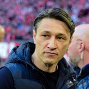 Bagarre entre Lewandowski et Coman : Pour Kovac, «l'incident est clos»
