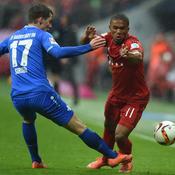Bayern Munich-Darmstadt en direct