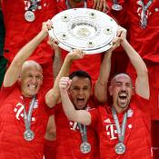 Bundesliga : à la poursuite du Bayern et de Dortmund