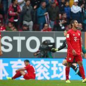 Le Bayern Munich avance au ralenti
