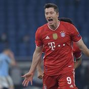 Le Bayern se fâche et dévore Cologne