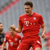 Le Bayern Munich atomise Düsseldorf et fonce vers le titre