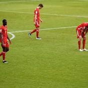 Avant le défi de Paris, un Bayern bis souffre face à Berlin
