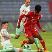 Le beau gâchis du Bayern Munich à domicile