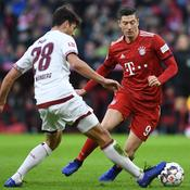 Bundesliga : Bayern-Nuremberg en direct