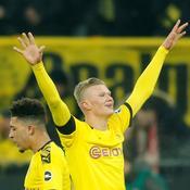 Avec un Haaland en feu, Dortmund dévore Cologne