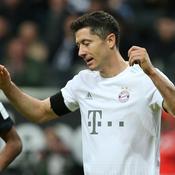 Le Bayern humilié à Francfort, Leipzig dans le grand 8
