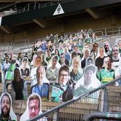 Bundesliga : l'idée d'un retour des supporteurs dans les stades rejetée